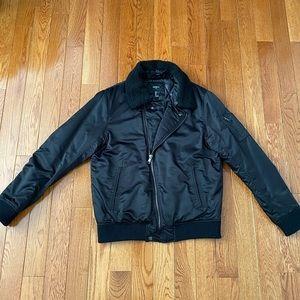 Forever21 Men Bomber Jacket